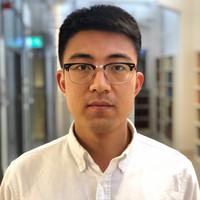 Profilbild av Shuo Guo