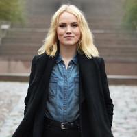 Profilbild av Johanna Simfors