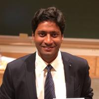 Profile picture of Shareq Mohd Nazir