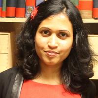 Profilbild av Saman Nimali Gunasekara