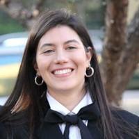 Profilbild av Sofia Saoncella