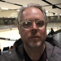 Profilbild av Stefan Petersson