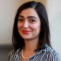 Sara Sabrie Edzén