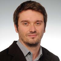 Profilbild av Stephan Steinhauer