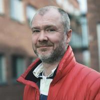 Profilbild av Stefan Ståhlgren