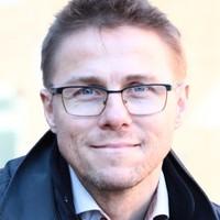 Ivan Stenius