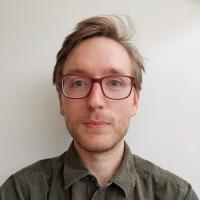 Profilbild av Moritz Streb