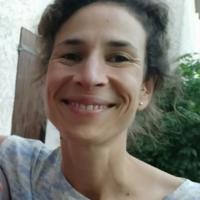 Profilbild av Sylvaine Tuncer