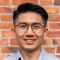 Profilbild av Suihan Zhang