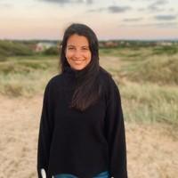 Profilbild av Susanna Mannerfelt