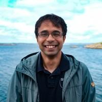 Profilbild av Sriharsha Vishnu Bhat