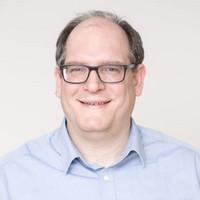 Profilbild av Stephan Volkher Roth