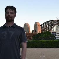 Profile picture of Andreas Sylvan