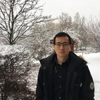 Profilbild av Tao Chen