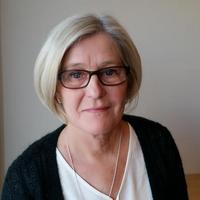 Monica Thorén