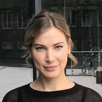 Profilbild av Kim Thrane