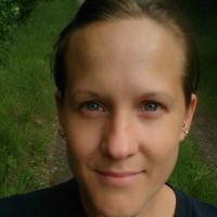Profilbild av Tove Kvarnmalm Kjellberg