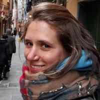 Profilbild av Silvia Trevisan
