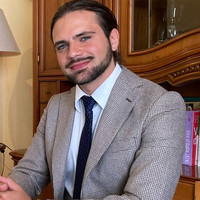 Profilbild av Alessio Truncali
