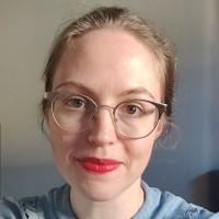 Profilbild av Ulrika Nykvist