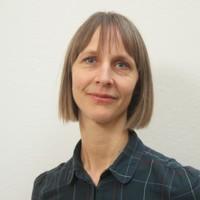Ulrika Georgsson