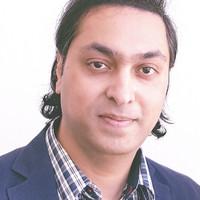 Profile picture of Vaibhav Srivastava