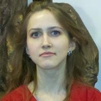Profile picture of Viktoriia Savchenko
