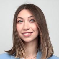 Viktoriia Mishukova