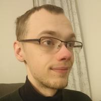 Profilbild av Viktor Palmkvist