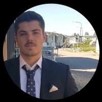 Profilbild av Viktor Peterson