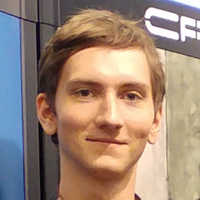 Profile picture of Vladislav Polianskii