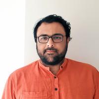 Profile picture of Vignesh Sridharan