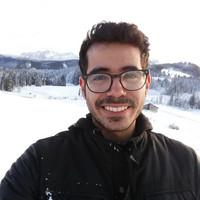 Profile picture of Vinicius Vaz da Cruz
