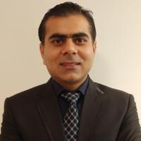Profilbild av Wajid Ali Khilji