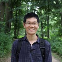Profilbild av Wei Ren