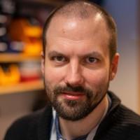 Profilbild av Erik Wetterskog