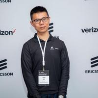 Profile picture of Yifei Jin