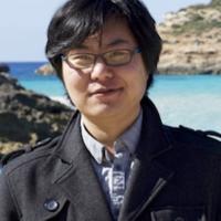Profilbild av Yilin Liu