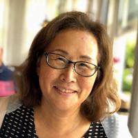 Yoko Takau Drobin