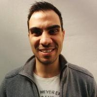 Profilbild av Georgios Varisteas