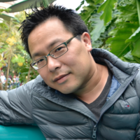 Profile picture of Yves Hsieh