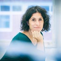 Zeynep Cetecioglu Gurol