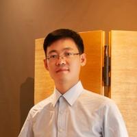 Profilbild av Zhenliang Ma