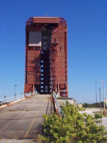 Titan tower