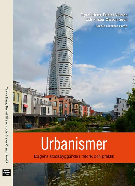 Urbanismer Ny Bok!