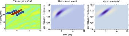 Figure 17 from Lindeberg and Friberg (2015) 'Idealized computational models of auditory receptive fi