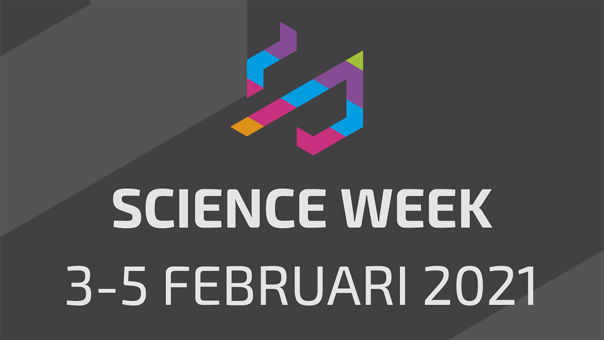 Science week graphics