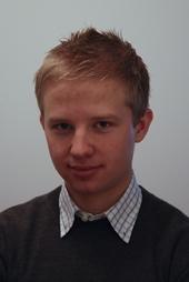 Jonas Berglund, Datornätverk, kommunikation och säkerhet - jonasb