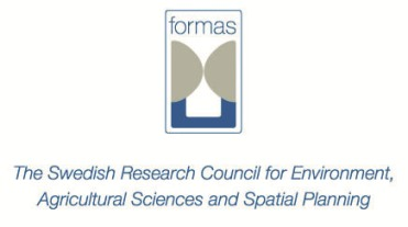 The Swedish Research Council Formas