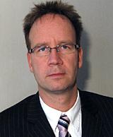 Peter Szakalos, korrosionsforskare  på KTH